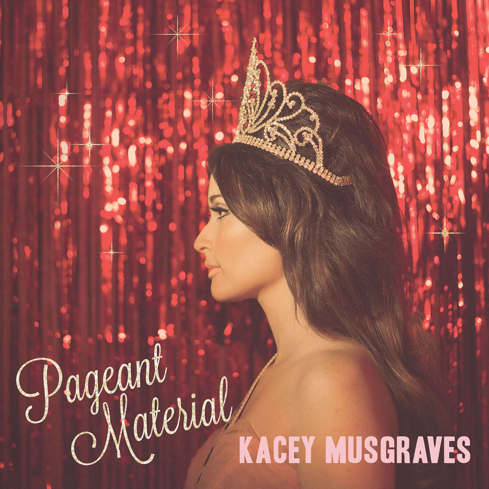 Pageant Material Kacey Musgraves / 1 of 15