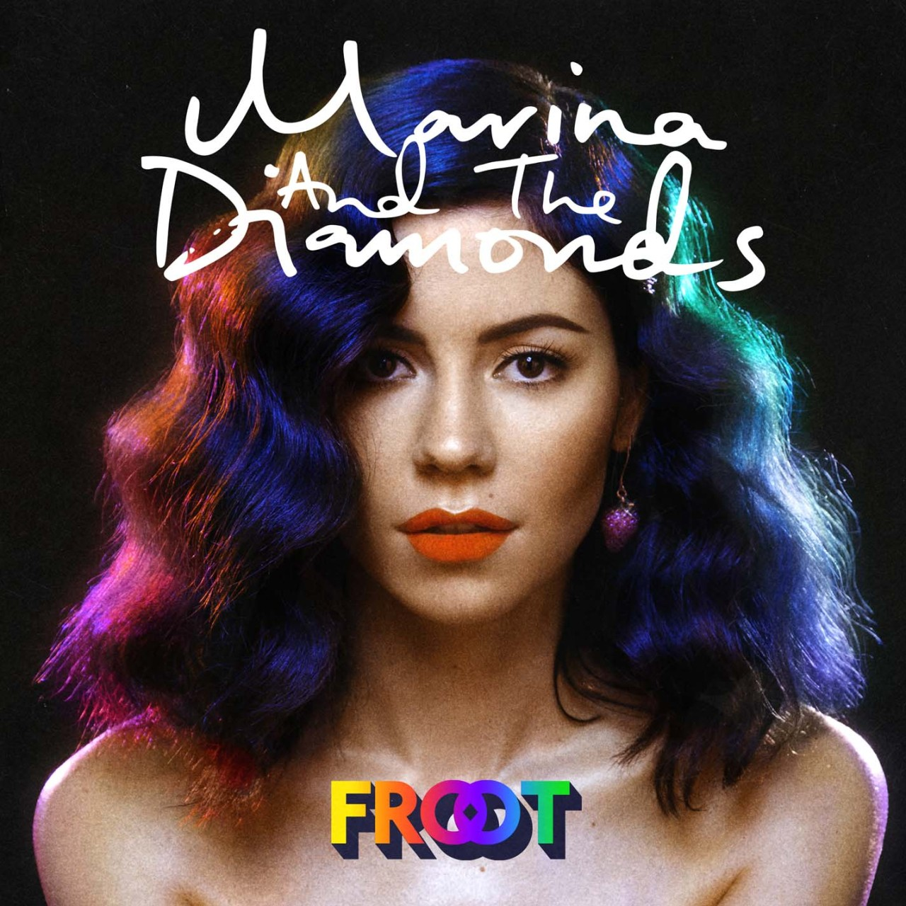 FROOT Marina and the Diamonds / 15 of 15