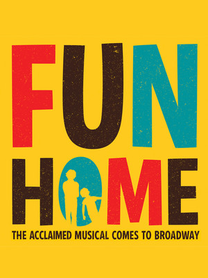 THEATER REVIEW: 12x Tony-Nominated Musical 'Fun Home'