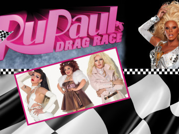 RuPaul's Drag Race: WHO WILL WIN SEASON 7?