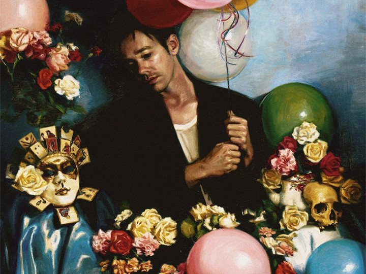 LISTEN: NATE RUESS' SOLO DEBUT 'GRAND ROMANTIC'