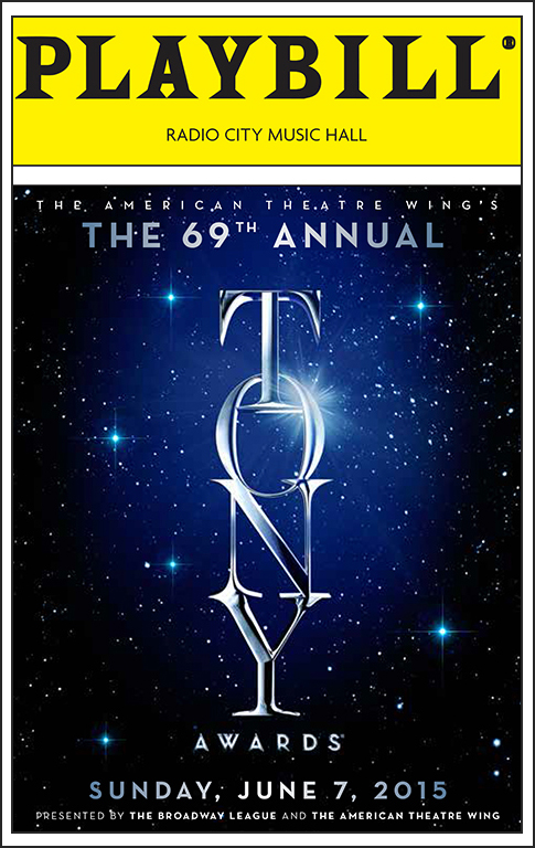 The 69th Annual Tony Awards