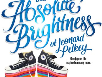 REVIEW: 'THE ABSOLUTE BRIGHTNESS OF LEONARD PELKEY' / OFF BWAY