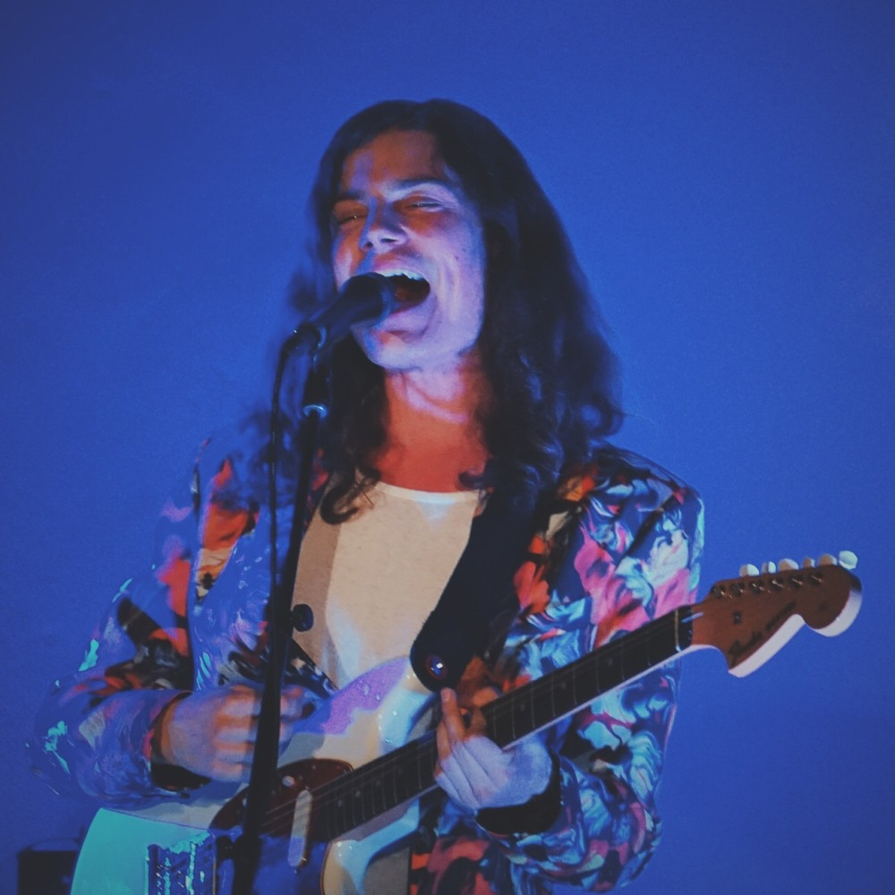 BØRNS The Masonic Lodge at Hollywood Forever Los Angeles CA 10.01.2015