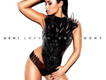 GIVEAWAY: 'CONFIDENT'—The New Album from Demi Lovato!