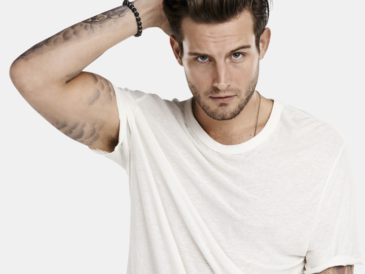 'CRUDE' TALK WITH NICO TORTORELLA