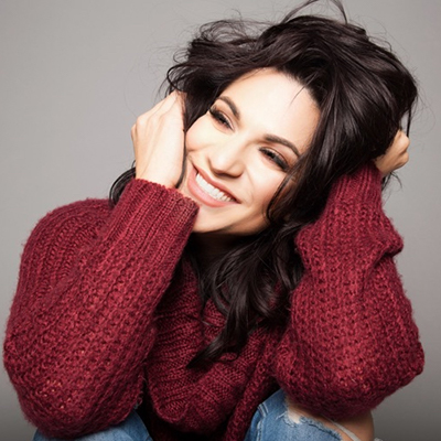 EXCLUSIVE: INTERVIEW WITH SHOSHANA BEAN!