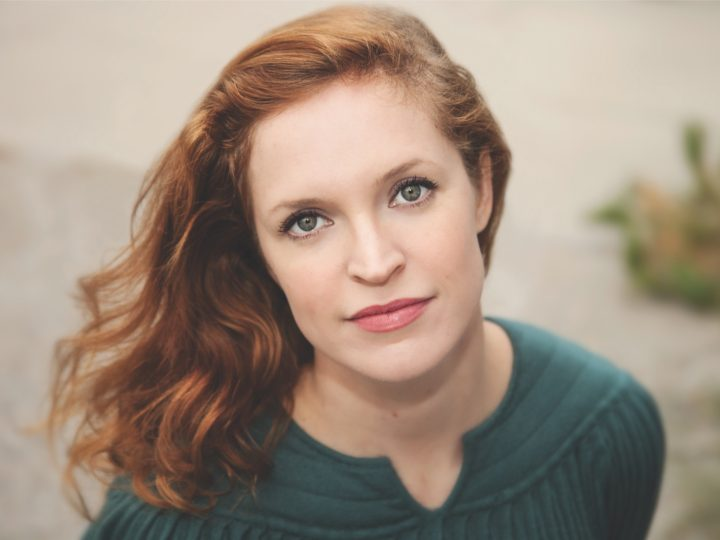 TALKING NATASHA, PIERRE AND THE GREAT COMET OF 1812 WITH STAR GRACE MCLEAN