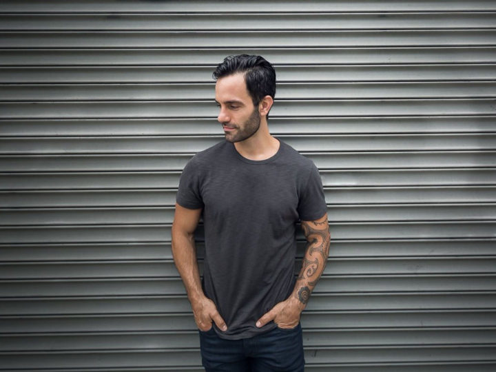EXCLUSIVE: TALKING 'ANASTASIA' AND MORE WITH RAMIN KARIMLOO!