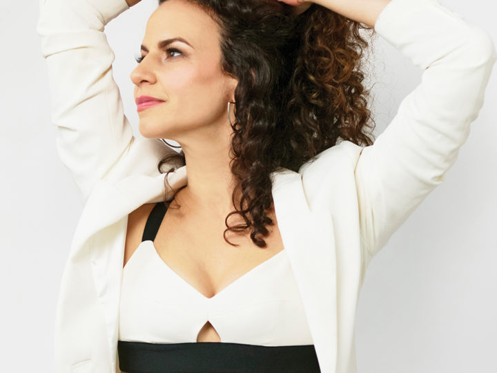 EXCLUSIVE: INTERVIEW WITH FEARLESS 'HAMILTON' STAR, MANDY GONZALEZ