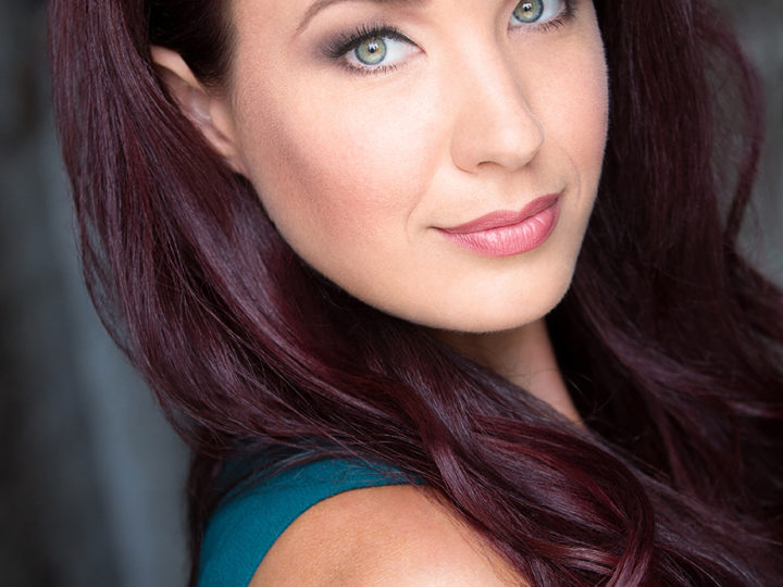 EXCLUSIVE: TALKING 'THE AGE OF INNOCENCE' WITH STAR SIERRA BOGGESS