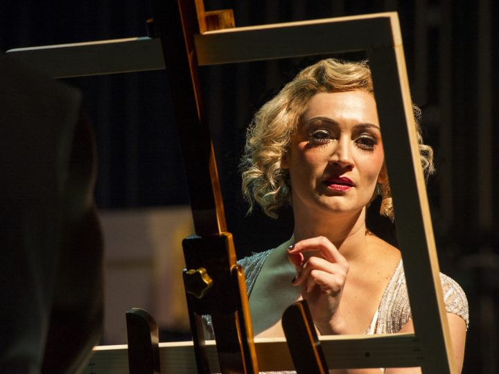 REVIEW: WORLD PREMIERE OF 'LEMPICKA' AT WILLIAMSTOWN THEATRE FESTIVAL