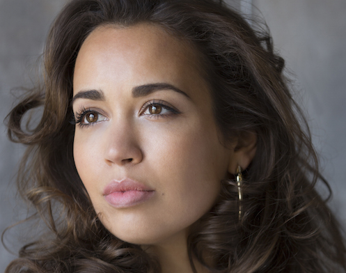 EXCLUSIVE: INTERVIEW WITH OPERA STAR NADINE SIERRA