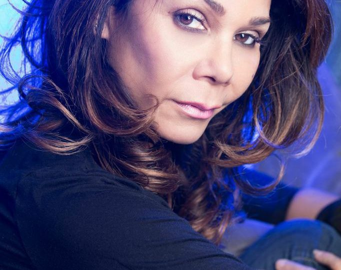EXCLUSIVE: TALKING 'MISS YOU LIKE HELL' WITH DAPHNE RUBIN-VEGA