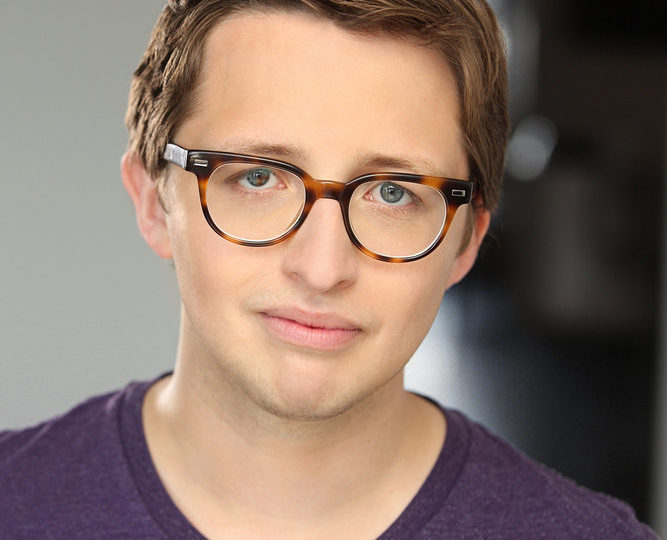 EXCLUSIVE: TALKING 'BE MORE CHILL' WITH STAR WILL ROLAND