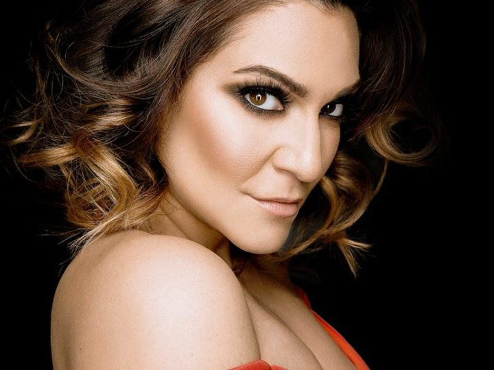 EXCLUSIVE: TALKING 'SONGS FOR A NEW WORLD' AND MORE WITH SHOSHANA BEAN