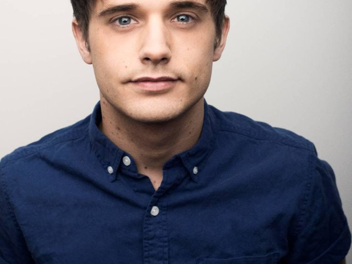 EXCLUSIVE: ANDY MIENTUS TALKS 'THE JONATHAN LARSON PROJECT'