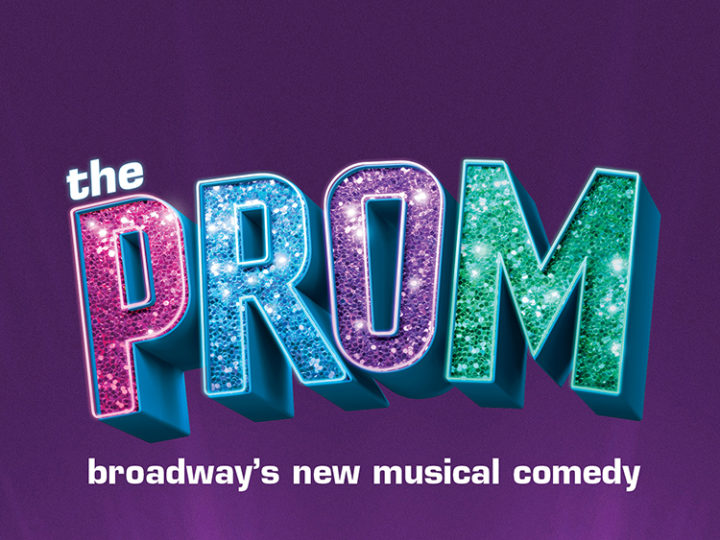 ROAD TO THE TONY AWARDS 2019: THE PROM