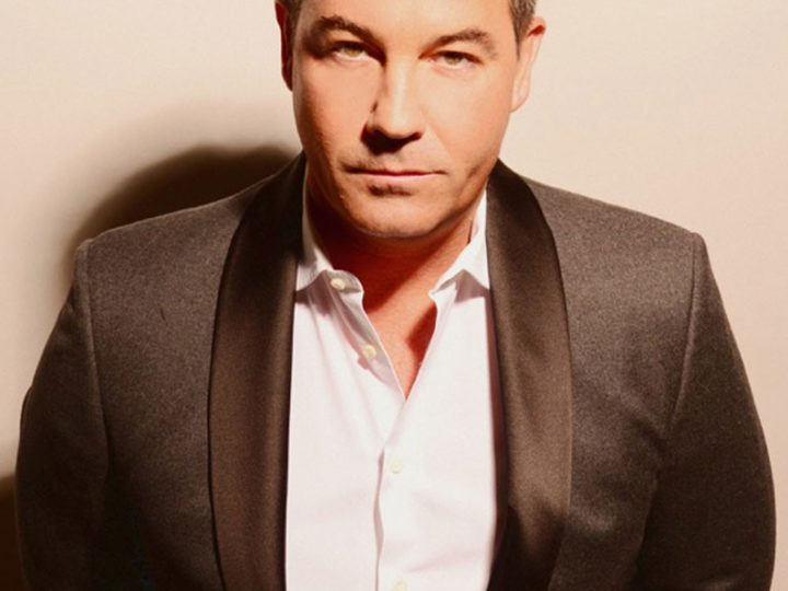 EXCLUSIVE: TALKING WITH COMPOSER DUNCAN SHEIK!