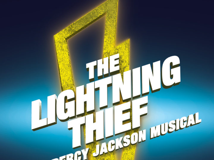 REVIEW: 'THE LIGHTNING THIEF' STRIKES BROADWAY
