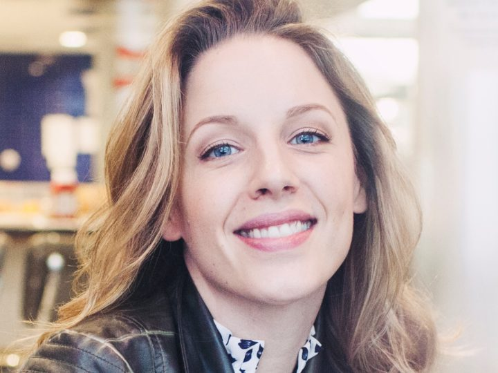 EXCLUSIVE INTERVIEW: CATCHING UP WITH TONY AWARD WINNER JESSIE MUELLER!