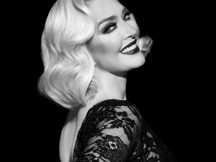 FROM BEVERLY HILLS TO BROADWAY: TALKING 'CHICAGO' WITH ERIKA JAYNE!