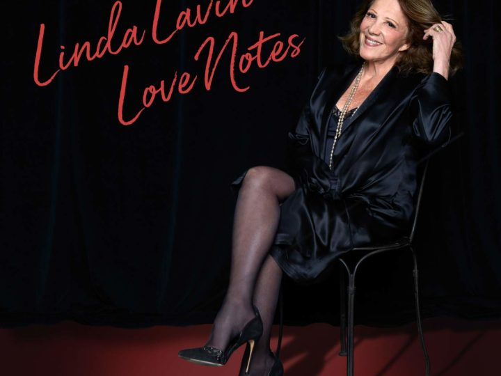 EXCLUSIVE: LINDA LAVIN TALKS NEW ALBUM, OFF-BROADWAY MUSICAL, AND MORE!