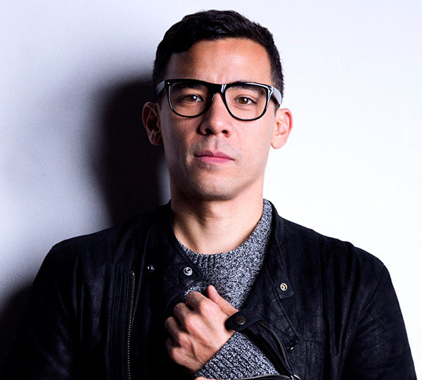 EXCLUSIVE: TALKING 'SOFT POWER' AND 'HOW TO GET AWAY WITH MURDER' WITH STAR CONRAD RICAMORA